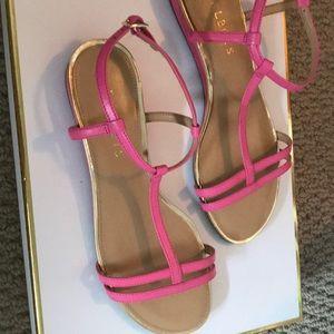 Talbots Sandals 🌺🌸🌷